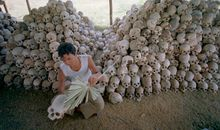 Landmark Verdict Finds Two of Khmer Rouge's Surviving Leaders Guilty of Genocide