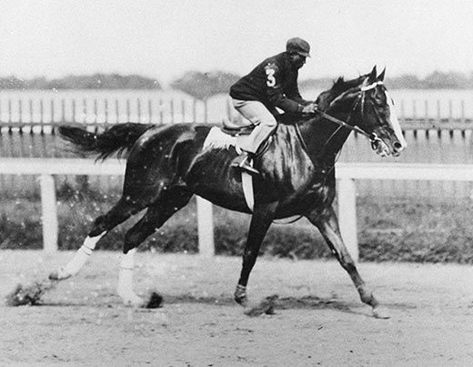 James Winkfield Was A Two Time Kentucky Derby Winner And Raced Across Europe After Racism Kept Him From Being The Best Athlete In Americas Most Popular