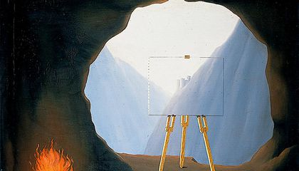 Curators Are One Piece Closer to Solving the Mystery of Magritte's Missing Painting