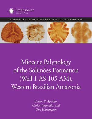 Miocene Palynology of the Solimões Formation (Well 1-AS-105-AM), Western Brazilian Amazonia photo