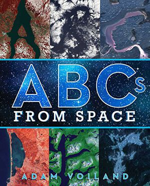 Preview thumbnail for 'ABCs from Space: A Discovered Alphabet