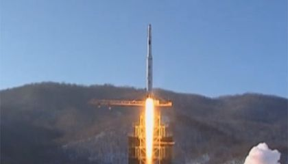 North Korea's Failing Satellite Could Ruin Space for Everyone