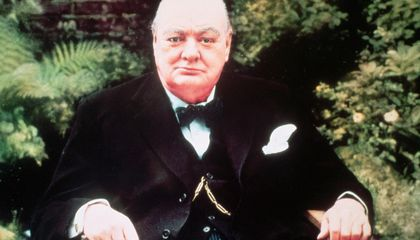 UNESCO Honors Winston Churchill's Writings With the Equivalent of World Heritage Status