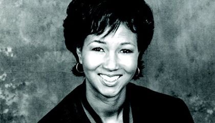 Mae Jemison: First African American Woman in Space / Founder and President of Two Medical Technology Companies