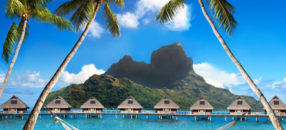 Voyage to French Polynesia <p>Escape winter and bask in the legendary warmth and pristine beauty of Tahiti and five other evocative South Pacific islands.</p>