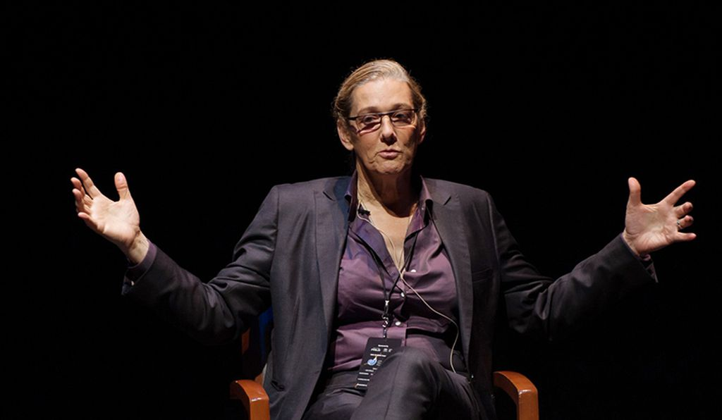Rothblatt founded United Therapeutics in 1996 after her daughter Jenesis was diagnosed with life-threatening pulmonary arterial hypertension.