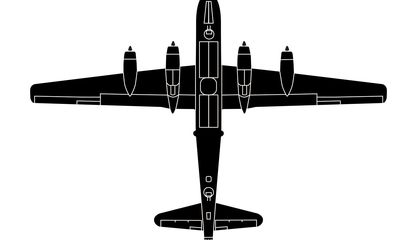 How to ID the Warbirds