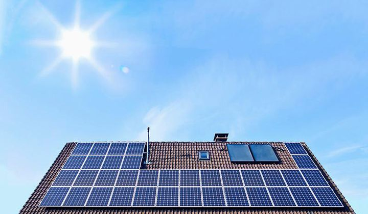 A Brief History of Solar Panels