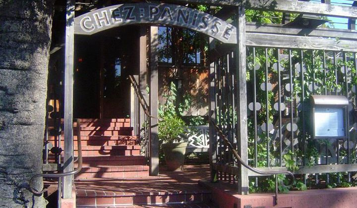 How Chez Panisse Launched Farm-to-Table Eating