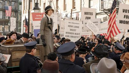 "An Elementary Lesson in Women's Suffrage: ""Timeless"" Season 2, Episode 7, Recapped"