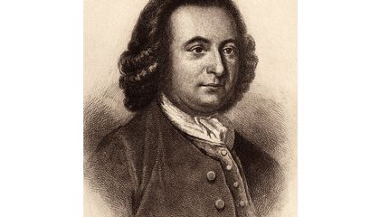 George Mason: Forgotten Founder, He Conceived the Bill of Rights