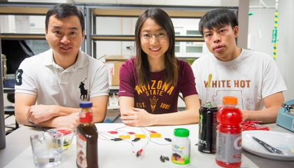 This Edible Supercapacitor Could Transform Ingestible Electronics