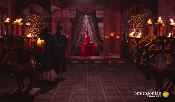 Preview thumbnail for video'This Chinese Emperor Was Betrayed by His Mother's Lover