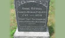 The 19th-Century Woman Journalist Who Made Congress Bow Down in Fear