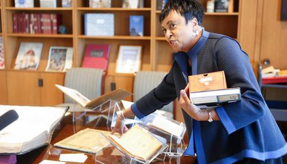 The Librarian of Congress Weighs In on Why Card Catalogs Matter