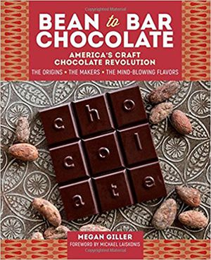 Preview thumbnail for video 'Bean-to-Bar Chocolate: America's Craft Chocolate Revolution