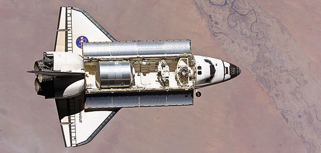 Evolution of the Space Shuttle | Space | Air & Space Magazine