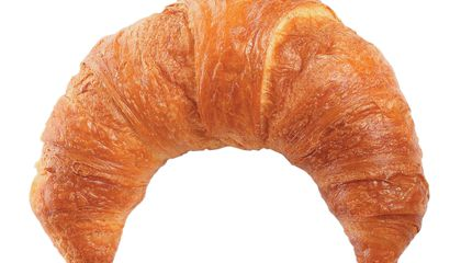 Is the Croissant Really French?