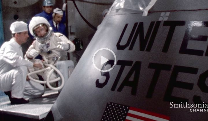 How a 'Non-Hazardous' NASA Mission Turned Deadly