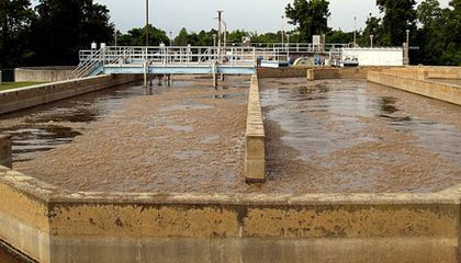 Sewage Epidemiology Not Just a Pipe Dream