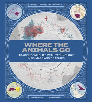 Preview thumbnail for video 'Where the Animals Go: Tracking Wildlife with Technology in 50 Maps and Graphics