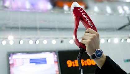 The Timekeeping Tech that Keeps the Olympics Fair
