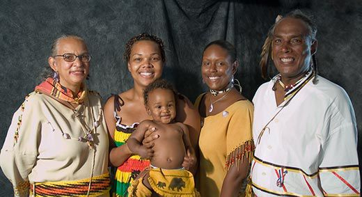 An Ancestry of African-Native Americans | History | Smithsonian