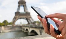 France Says 'Au Revoir' to the Word 'Smartphone'