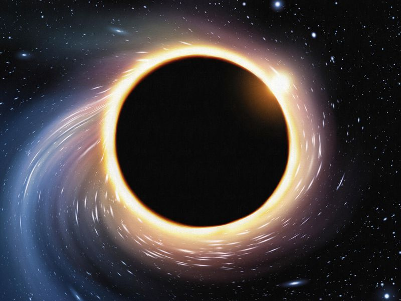 Stephen Hawking Thinks We Can Solve a Major Black Hole