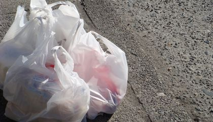 New York to Introduce State-Wide Ban on Plastic Bags