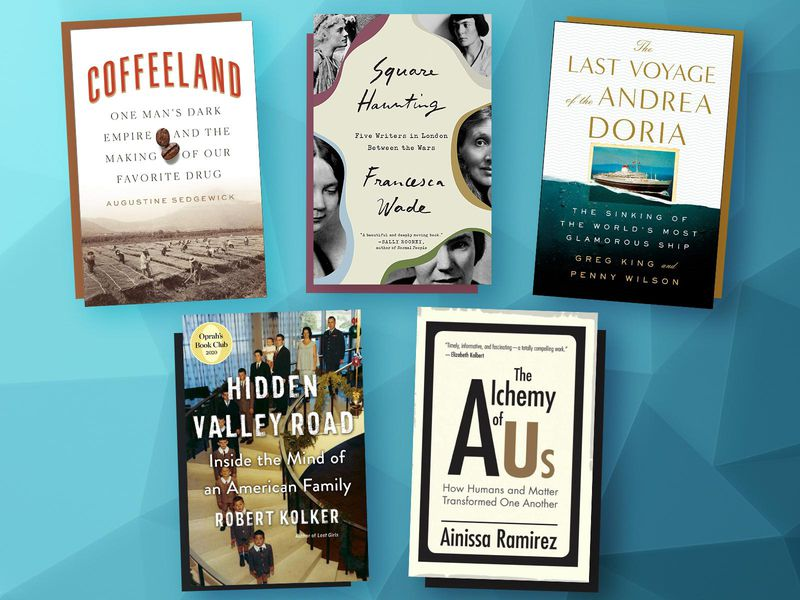 Books of the Week #3