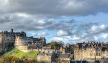 Scotland: A Tailor-Made Journey to Edinburgh and the Scottish Highlands