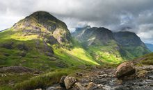 Fabled Landscapes of Scotland and Ireland: A Tailor-Made Journey