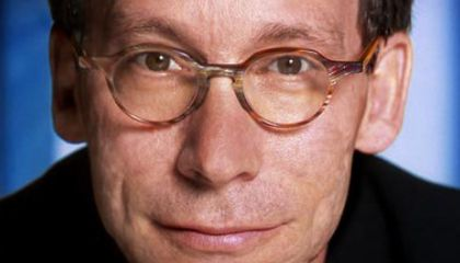 A Q&A with Physicist and Author Lawrence Krauss