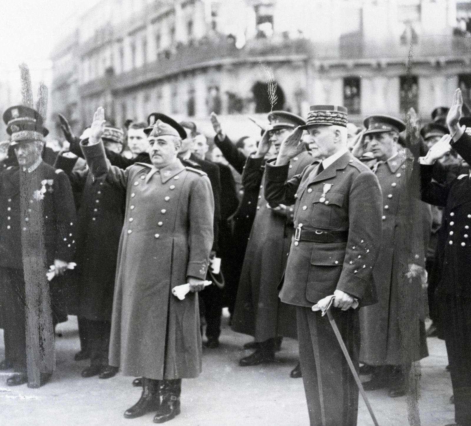 France Is Making Thousands of Vichy-Era Documents Public   Smart News   Smithsonian Magazine