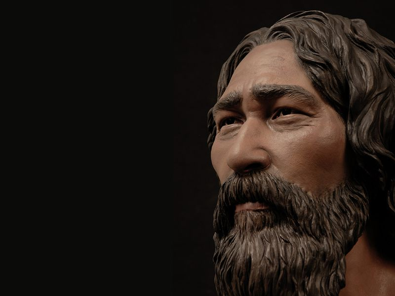The Kennewick Man Finally Freed to Share His Secrets