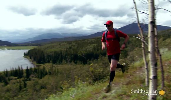 Preview thumbnail for video'Death Race in Canada's Rocky Mountains