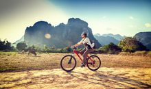 Vietnam Cycling Adventure description