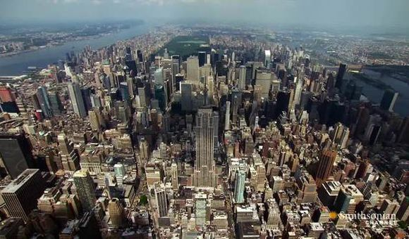 Preview thumbnail for video'Why Filmmakers Love New York City