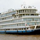 Yangtze River Ship