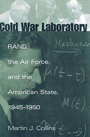 Cold War Laboratory photo