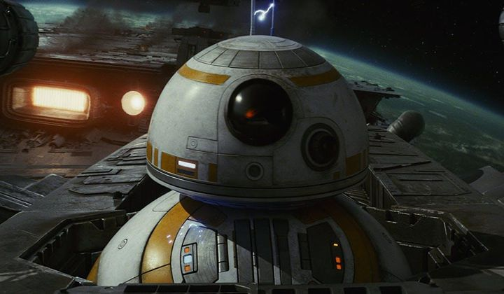 What Star Wars' Robots Tell Us About Automation