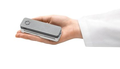 We Just Got Closer to Having a Real-Life Tricorder