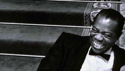 Amy Henderson: Satchmo at the National Press Club