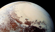 More Evidence That Pluto Might Have a Subsurface Ocean