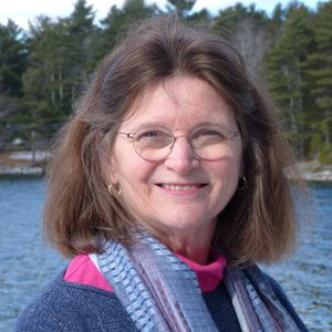 Nancy Knowlton