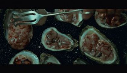 Gluttony at its Finest in Short Film at the Hirshhorn