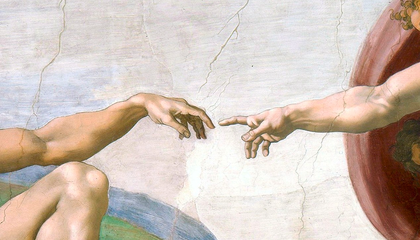 Michelangelo May Have Had Arthritis
