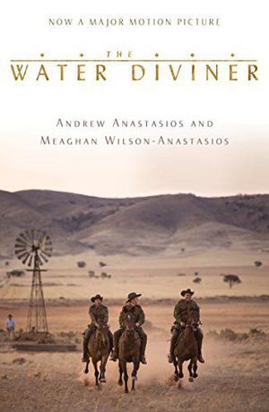 Preview thumbnail for video 'The Water Diviner