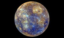 Spacecraft Launching This Week Will Explore the Mysteries of Mercury